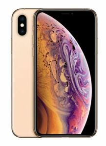 Us 799 99 Apple Iphone Xs 256 Gold Apple Iphone Iphone Unlocked Cell Phones