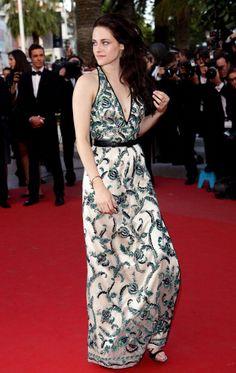 Kristen Stewart at the 2012 Cannes Film Festival
