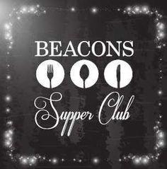 Catering Logo, Supper Club, Calm, Logos, Logo, Restaurant