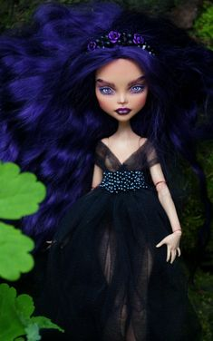 MartishaADamsOOAK on Etsy Custom Monster High Dolls, Goth, Trending Outfits, Unique Jewelry, Handmade, Etsy, Clothes, Vintage, Style
