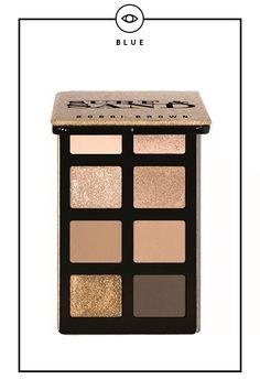 Sand Eye Palette from Bobbi Brown Cosmetics. Shop more products from Bobbi Brown Cosmetics on Wanelo. Kiss Makeup, Love Makeup, Makeup Looks, Makeup Tips, All Things Beauty, Beauty Make Up, Hair Beauty, 5 Things, Bobbi Brown Lidschatten