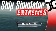 Check'n Out.. Ship Simulator EXTREMES! The Best/Worst Sim I've Ever Played