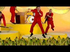Skankin' on Yo Gabba Gabba-The Aggrolites