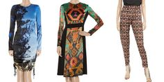 Designer prints at up to 75% off? Yes please! Go!