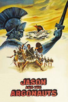 Watch Jason and the Argonauts (1963) Full Movie Online Free