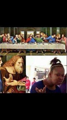 Sassy Judas.
