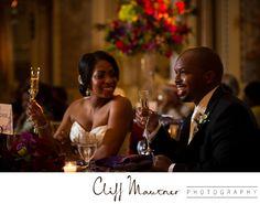 Hotel Dupont Wedding Photos