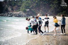 Joy 조이 Red Velvet 레드벨벳 Lee Hyun Woo Lee Seo Won Jang Kiyong Shin Jemin Kim Sung Joo The Liar and His Lover