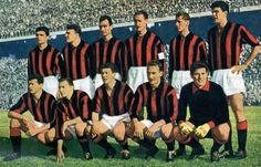 Milan Stagione 1958-59