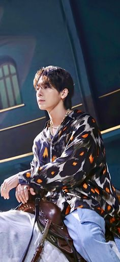 Lee Donghae, Super Junior, Dong Hae, Last Man Standing, Korean Artist, Korean Singer, Boy Bands, Kpop, Actors