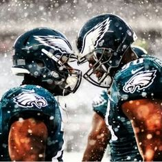 Til the end..#EAGLES