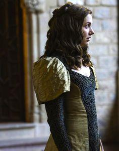 "Hannah Murray Gilly dans ""Blood of My Blood"" |  saison GoT 6"