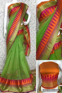 21e31d60c4296 Manipuri Kota doriya designers sarees at ₹766. (PID  102850) Manipuri Kota