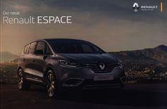 https://flic.kr/p/LfzrRT | Renault Espace, Der neue; 2015_1