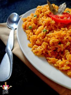 Dobbys Signature: Nigerian food blog   Nigerian food recipes   African food blog: How to make Nigerian jollof rice (Party jollof recipe)