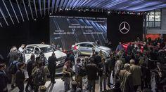 A Look at #MercedesBenz During the 2017 #NewYork #AutoShow http://www.benzinsider.com/2017/04/look-mercedes-benz-2017-new-york-auto-show/