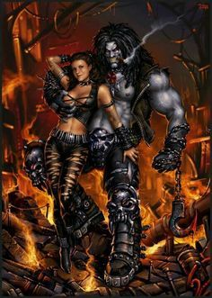 lobo comics - Google Search