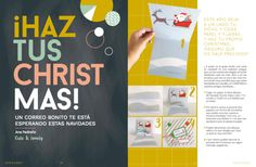 DIY Haz tus propios Christmas - Good Mood Magazine #6