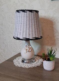Плетение из газет Wicker Pendant Light, Shades, Lighting, Home Decor, Decoration Home, Room Decor, Lights, Sunnies, Home Interior Design