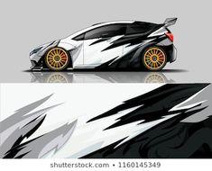 Car Stickers, Car Decals, Pickup Trucks, Design Your Own Car, First Time Tattoos, Pet Transport, Vinyl For Cars, Racing Car Design, Honda Jazz