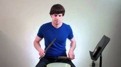 Snare Drum TV - YouTube Channel