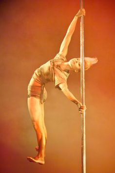 From the poleart 2012 - poledance  album by photographer Carl Oscar Aaro / carloscar.se
