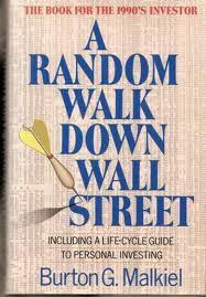 A Random Walk Down Wall Street bz Burton G. Malkiel