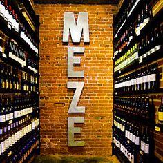 Meze Wine Café & Market