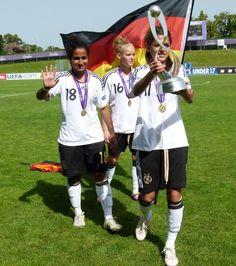 UEFA Women's U17-Europameisterschaft 2012