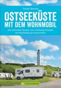 Buch - Ostseeküste mit dem Wohnmobil: Die schönsten Routen in Schleswig-Holstein und Mecklenburg-Vorpommern
