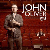 JOHN OLIVER - Thursday 27 & Friday 28 August, 2015