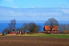Great Drives – Exploring The Villages and Inlets of Sweden's West Coast