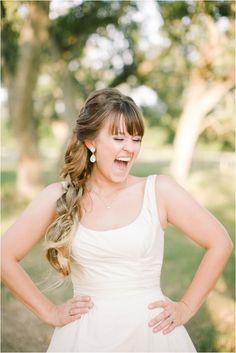 Le Magnifique: a wedding inspiration blog for the stylish bride // www.lemagnifiqueblog.com: BHLDN Bridal Shoot by Luke and Cat Photography