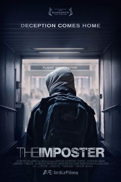 The Imposter #documentary #movie