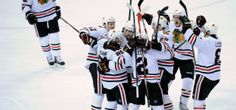 Los Angeles Kings vs. Chicago Blackhawks – 2014 Stanley Cup Playoffs, Western Conference Finals, Game 3 – Betting Preview and Prediction