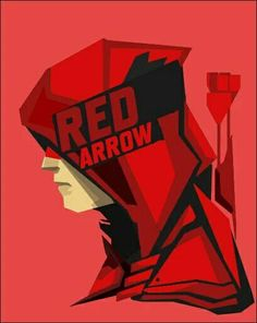 Red Arrow