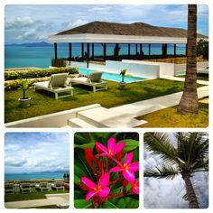 Infinity Residence Resort in Koh Samui #Thailand http://positiveworldtravel.com