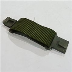 Belt Extender with Plastic Buckle