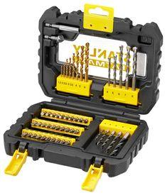 Tendencia snap//md3//set Snappy mampostería Drill Bit Set 8pc