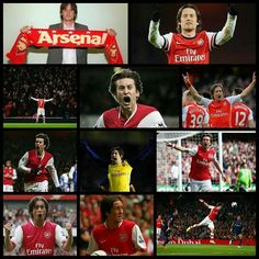 Tomas Rosicky️ #Rosicky #Legend #AFC #COYG #Gunners #Gooners @TheArsenal (Arsenal Updates)