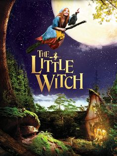 Shop The Little Witch [DVD] at Best Buy. Find low everyday prices and buy online for delivery or in-store pick-up. Movies To Watch Hindi, Movie To Watch List, Tv Series To Watch, Good Movies To Watch, Teen Movies, Netflix Movies, Family Movies, 2018 Movies, Film Distribution