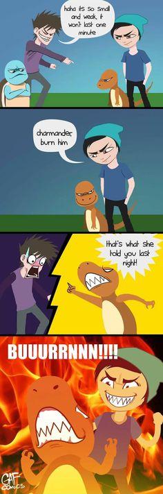 Burn Him!