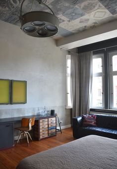 Linnen, B&B, Just back from… 3 days in Berlin – The i-escape blog