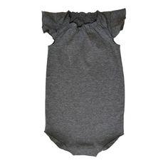 Minimalisma Body Madrid / Grey Melange