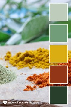 Earth Colour Palette, Website Color Palette, Website Color Schemes, Green Colour Palette, Earth Tone Colors, Earth Tones, House Color Palettes, Color Schemes Colour Palettes, Color Combos