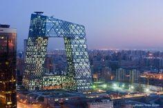 Los edificios gigantescos también llamados rascacielos, símbolos del poder y modernidad, llaman la atención de las personas, es algo inevitable. Pero, en l