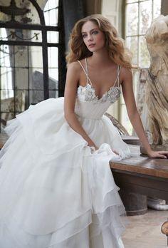 Brides: Hayley Paige :  6200