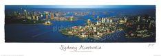 Sydney  Australia, GIA385
