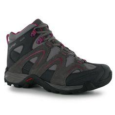 Vandon Mid GTX Ladies Walking Boots 09c443374ce