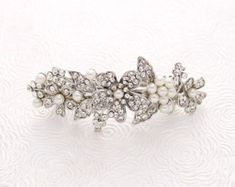 Wedding Barrettes & Clips – Etsy